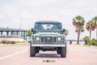 Defender 90 by HIMALAYA