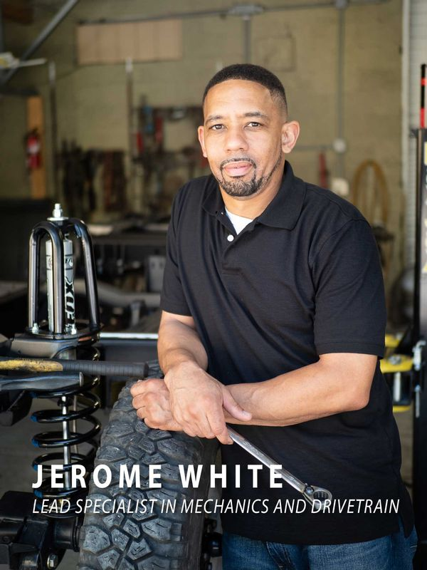 Jerome White